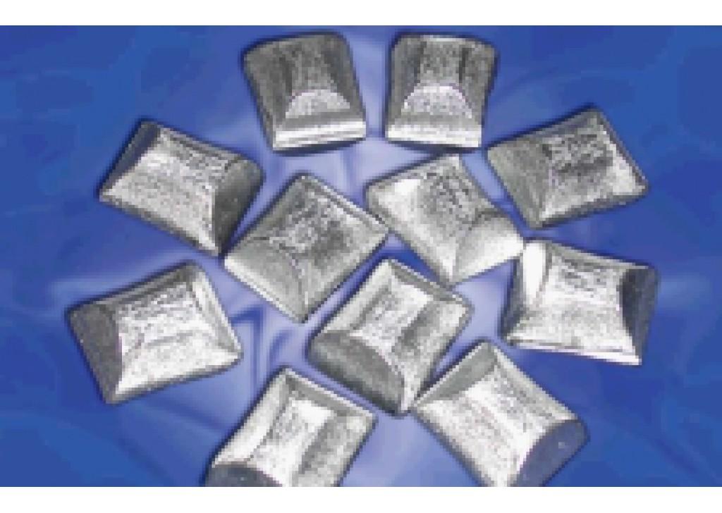 Применение цинка и его сплавов :: цинк, цинковые сплавы